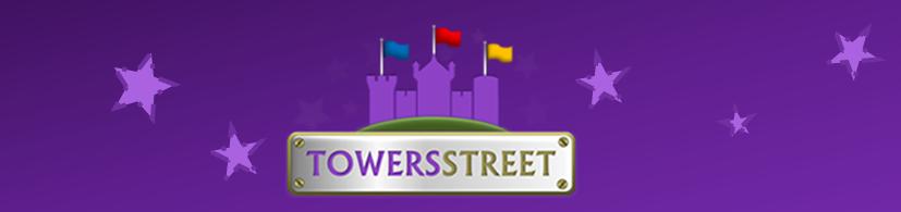 TowersStreet banner